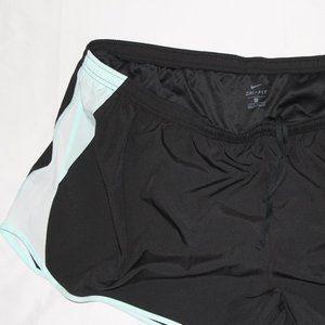 Nike Woman's DRI-FIT Running Shorts Plus Size 3X